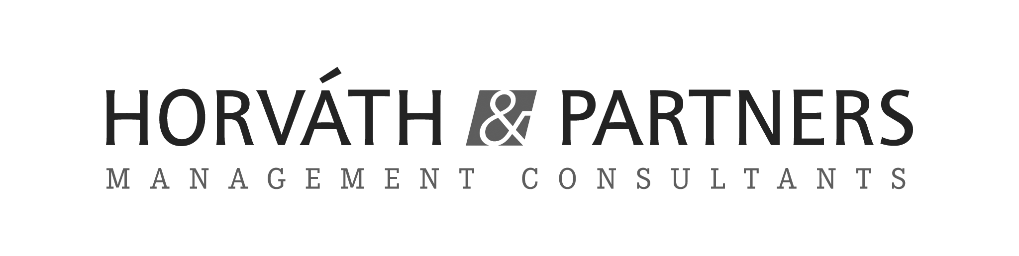 Horváth & Partners Management Consultants